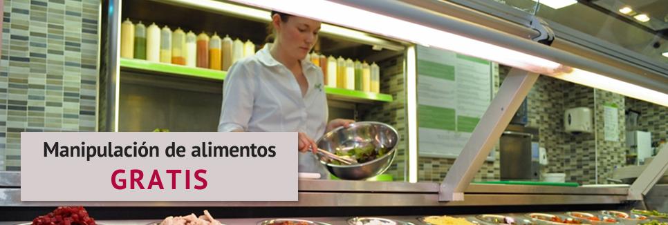 Appcc - Certificado manipulador de alimentos gratis ...